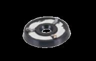 Gres Pompası Sıyırıcı Plakası 2kg (11 cm)