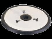 Gres Pompası Sıyırıcı Plakası 30kg (35cm)