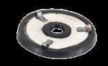 Gres Pompası Sıyırıcı Plakası 5kg (17cm)