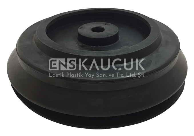 Bellow Suction Cup Type C